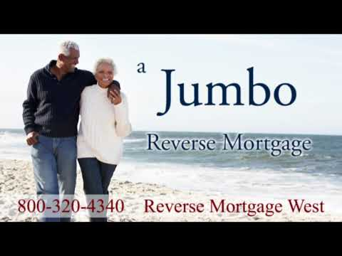 TV Commercial: Reverse Mortgage